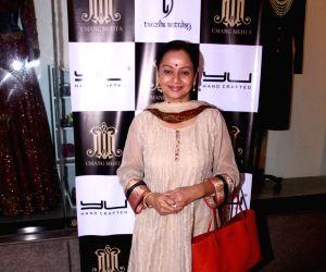 Bhimsainji was a true artiste: 'Gharaonda' actress Zarina Wahab