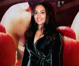 "Promotion of film ""Mukkabaaz"" - Zoya Hussain"