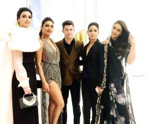 Desi girl power' rocks Cannes party