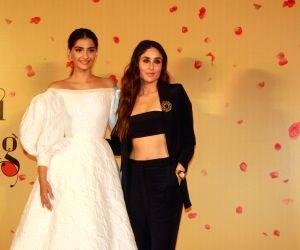 """Trailer of film """"Veere Di Wedding"""" - Sonam Kapoor and Kareena Kapoor Khan"""