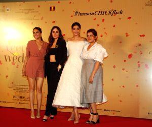 'Veere Di Wedding' sparkles with chick splendour