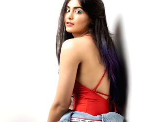 Adah Sharma on what she looks for in roles she signs