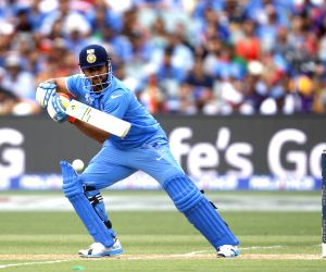 Adelaide (Australia): ICC World Cup 2015 - India vs Pakistan