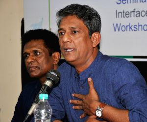 Lived in thatch hut to catch director's eye: Adil Hussain