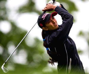 WGAI blames IGU for golfer Aditi missing Arjuna award