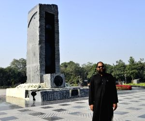 Police memorial: Sculptor who oversaw carving of 35,000 names in granite