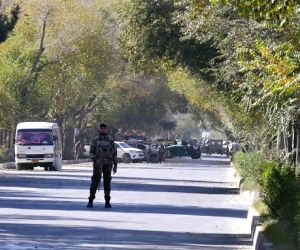 ;Afghan civilian casualties on rise following peace talks'