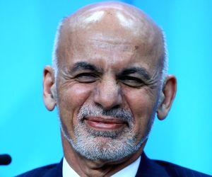 File Photo: Mohammad Ashraf Ghani