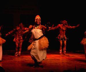 Africa Day celebrations