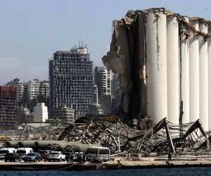 Call to safeguard Beirut's cultural life and heritage