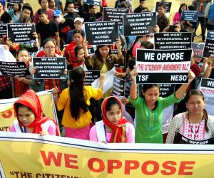 Tripura peaceful, prohibitory orders in 3 sub-divisions