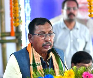BJP fields Rupak Sarmah from Nowgong LS seat