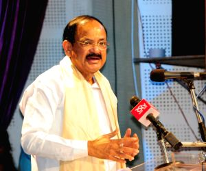 GST, demonetisation PM's revolutionary steps: Venkaiah