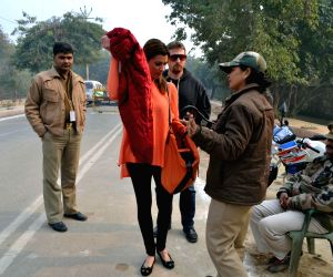 Security beefed up in Agra