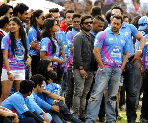 CCL - Salman Khan