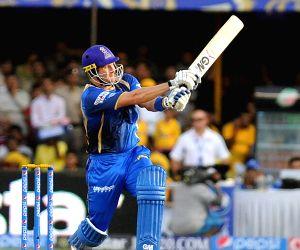 IPL - 2015 - Chennai Super Kings vs Rajasthan Royals
