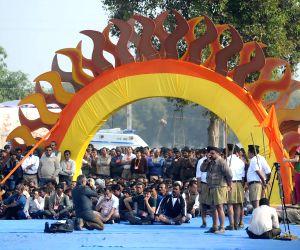 RSS camp