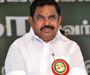 DMK, Congress should be probed for war crimes: Palaniswami