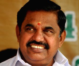 Tamil Nadu leads in attracting investments: Palaniswami