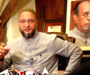 Triple talaq ordinance will do more injustice to women: Owaisi