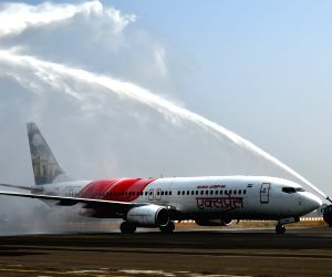 Air India Express launched
