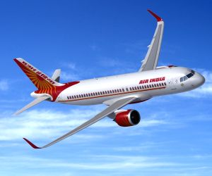 Air India Goa flight makes emergency landing in Mumbai