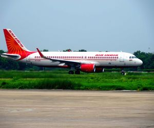 File Photo: Air India