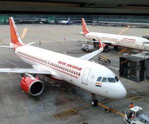 Vande Bharat: Air India t