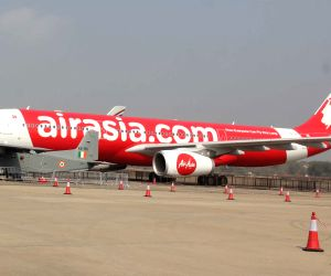 Unfazed AirAsia India sees sustained pax growth, to induct more aircraft