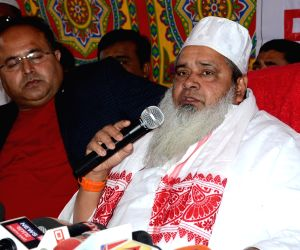 Situation in Assam of 'great concern': AIUDF MP