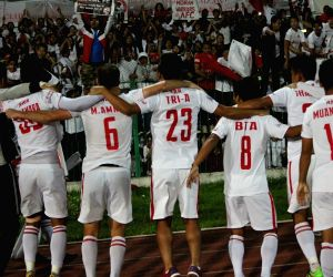 Aizawl FC become I-League champions