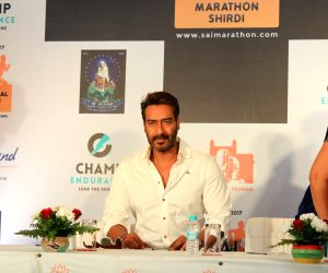Ajay dodges query on Alok Nath's #MeToo allegations