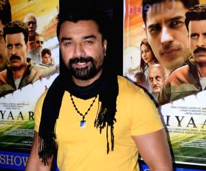 Ajaz Khan arrested for objectionable posts, videos