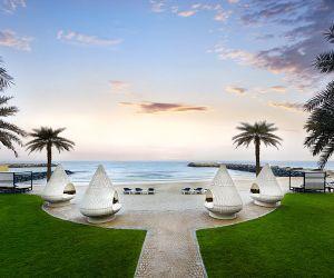 UAE's Ajman Palace: Where halal-friendly is the USP (Travelogue) ()