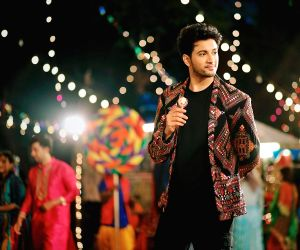 Akasa's new party number 'Shola' to feature 'Ludo' actor Rohit Saraf
