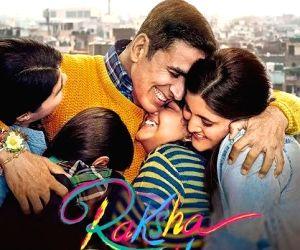अक्षय कुमार की फिल्म 'रक्षा बंधन' को मिला स्टूडियोज का साथ।