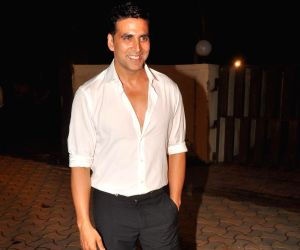Akshay to donate Rs 2cr for Assam floods
