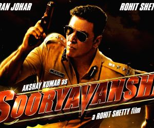 'Sooryavanshi' has a hint for fans awaiting 'Singham 3', reveals Ajay Devgn