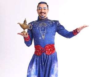 Disney's 'Aladdin' musical to reach Delhi in July