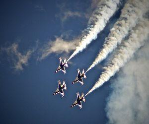 U.S. ALBUQUERQUE AIR SHOW