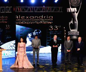 EGYPT ALEXANDRIA FILM FESTIVAL