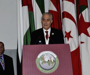 ALGERIA-ALGIERS-ARAB INTERIOR MINISTERS COUNCIL
