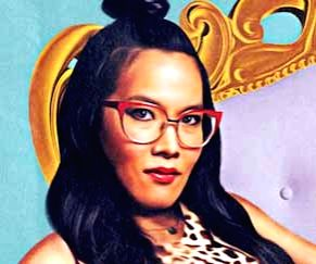 I'm learning how to adjust to fame: Ali Wong