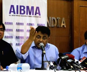 All India Bread Manufacturer's Association press conference