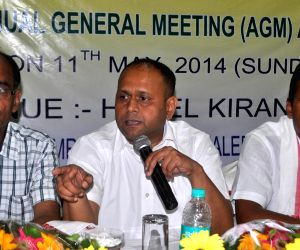 All India Drug Dealers Association - press conference