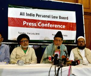 AIMPLB's press conference