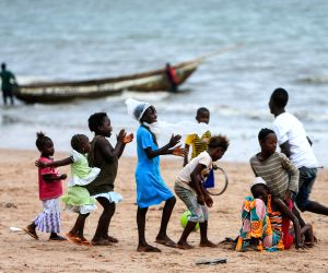 All school kidnapping captives freed in Nigeria