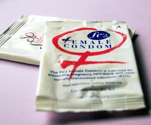 All you need to know about Female Condoms