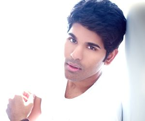 Honour to be part of a film on our history: Allu Sirish (With Image)