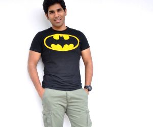 Allu Sirish Press meet